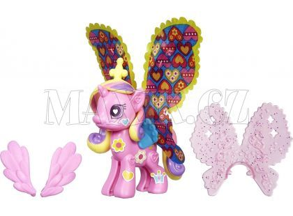 My Little Pony Pop Balení poníků s křídly - Princess Cadance