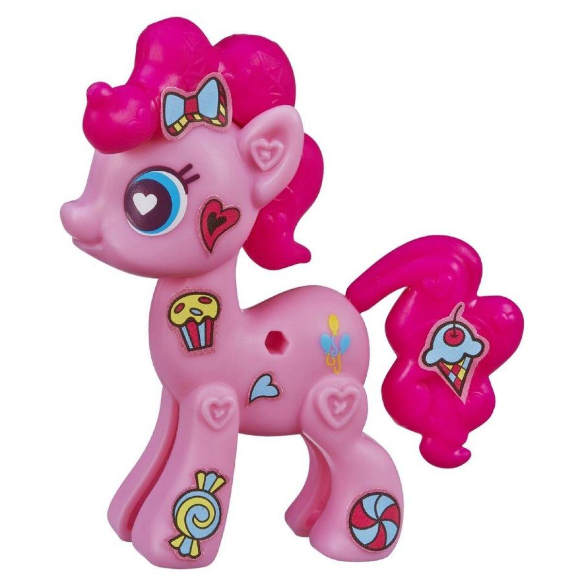 My Little Pony Pop Starter Kit - Pinkie Pie