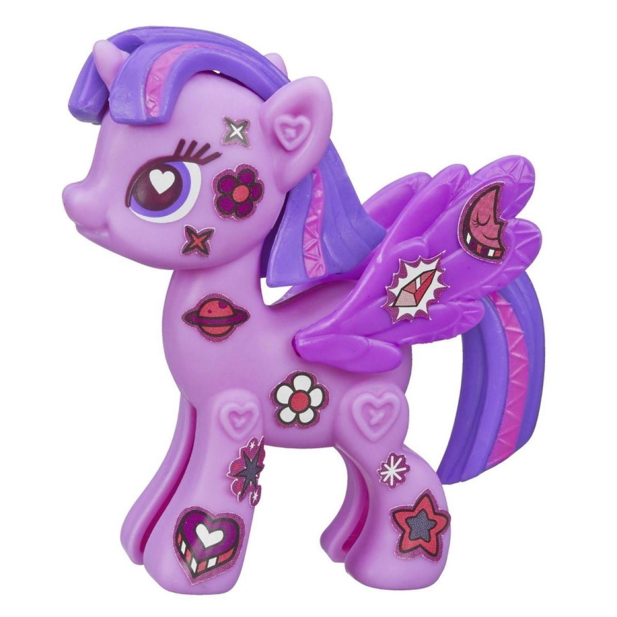 My Little Pony Pop Starter Kit - Twilight Sparkle