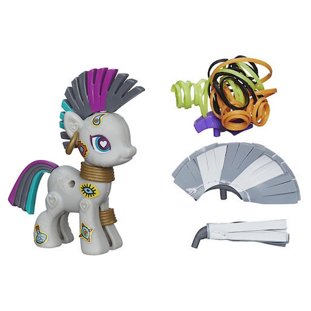 My Little Pony Pop Style Kit - Zecora
