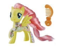 My Little Pony Přátelé All About Fluttershy