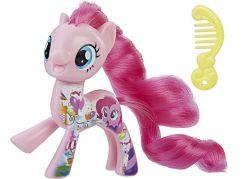 My Little Pony Přátelé All About Pinkie Pie