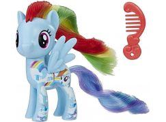 My Little Pony Přátelé All About Rainbow Dash