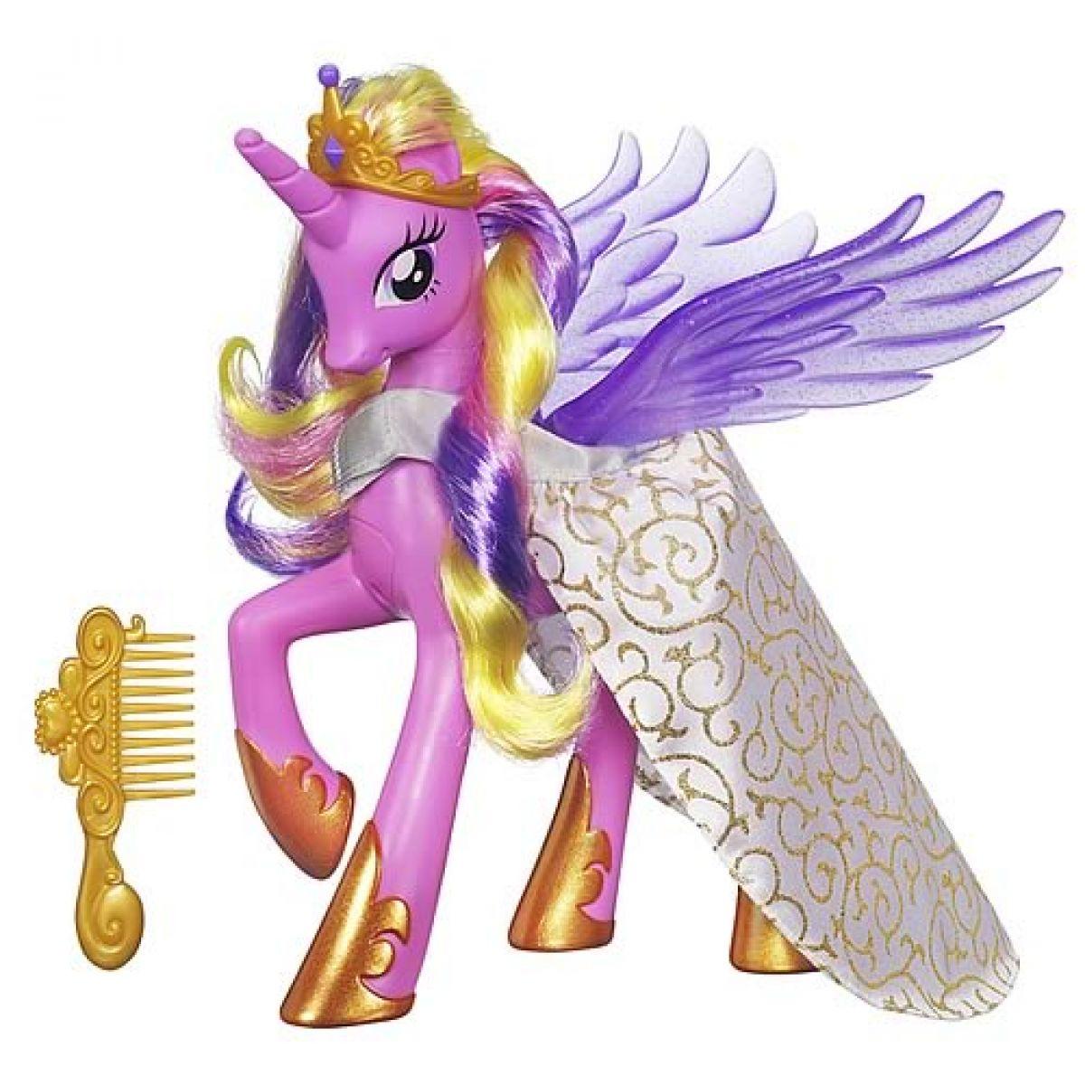 My Little Pony Princezna Cadance