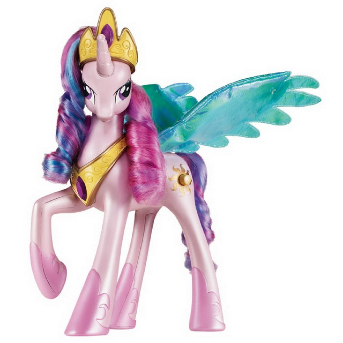 My Little Pony Princezna Celestia Hasbro 21455