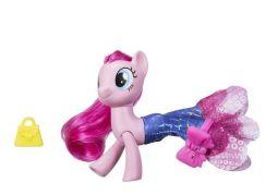 My Little Pony Proměňující se poník 7,5cm s doplňky Pinkie Pie