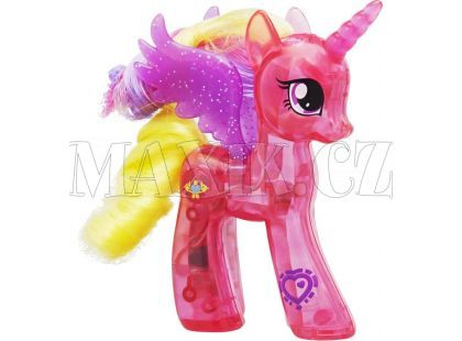 My Little Pony Třpytivá pony princezna - Princess Cadance