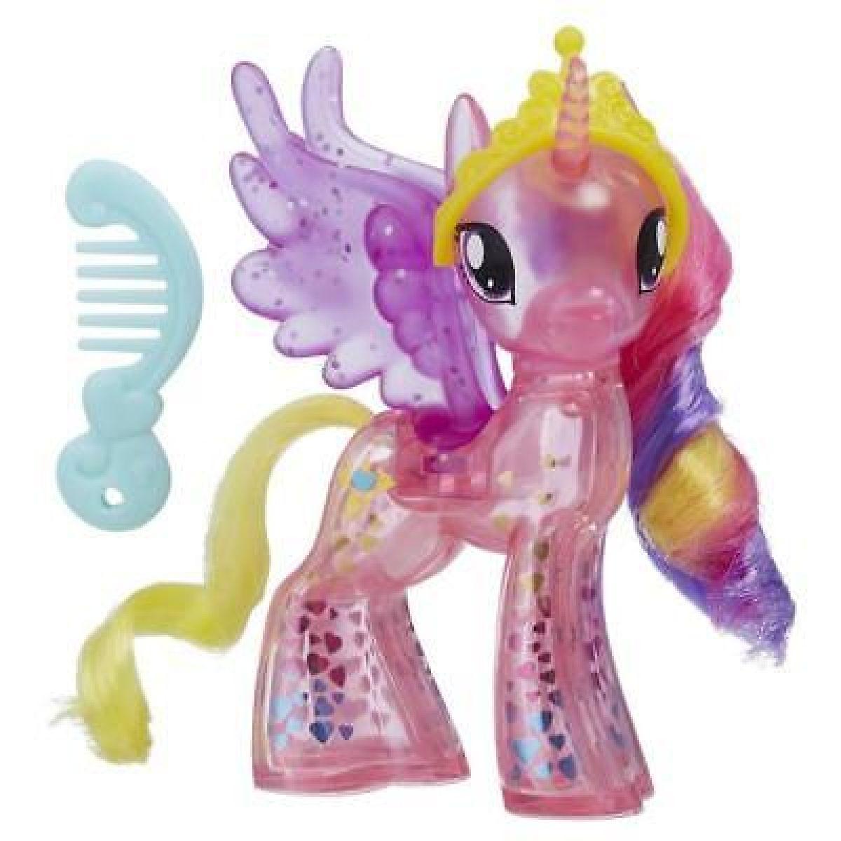 My Little Pony Třpytivý poník Princess Cadance