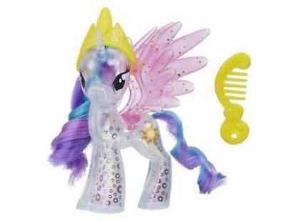 My Little Pony Třpytivý poník Princess Celestia