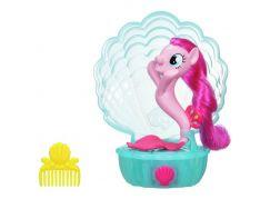 My Little Pony Zpívající mořský poník 7,5cm s doplňky Pinkie Pie