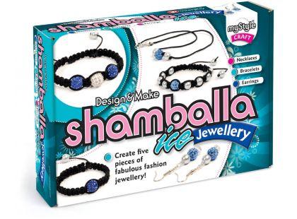MyStyle - Shamballa ledové šperky