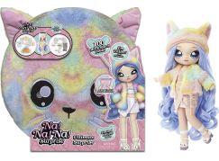 Na! Na! Na! Ultimate Surprise Set s překvapením a s panenkou Rainbow Kitty