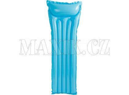 Nafukovací matrace 183x69cm - Modrá