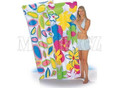 Nafukovací matrace květiny Bestway 44021