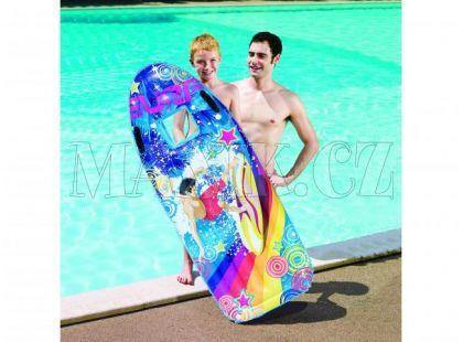 Nafukovací surf Exotic Bestway 42005