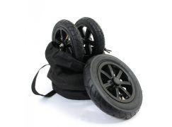 Nafukovací kola na kočárek Valco Snap 4