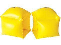 Nafukovací rukávky - Žlutá