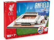 Nanostad 3D Puzzle Anfield - Liverpool