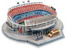 Nanostad 3D Puzzle Camp Nou - Barcelona 2