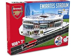 Nanostad 3D Puzzle Emirates Stadium - Arsenal