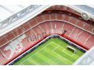 Nanostad 3D Puzzle Emirates Stadium - Arsenal 4