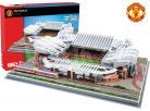 Nanostad 3D Puzzle Old Trafford - Manchester United 3