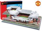Nanostad 3D Puzzle Old Trafford - Manchester United 3