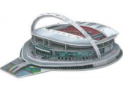 Nanostad 3D Puzzle stadion Wembley 89d