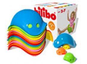 Naprostá bomba Bilibo