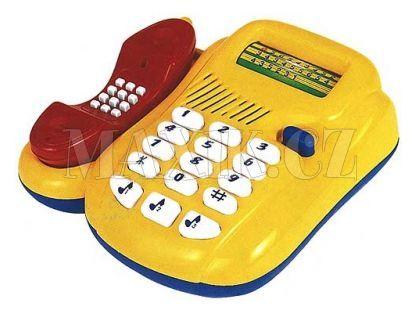 Navystar Hudební telefon