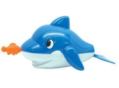 Navystar Natahovací zvířátka do vody delfín