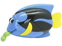 Navystar Natahovací zvířátka do vody modrá-černá rybička