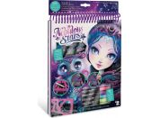 Nebulous Stars Kreativní zápisník