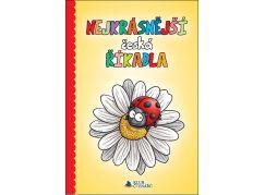 Nejkrásnější česká říkadla 52636