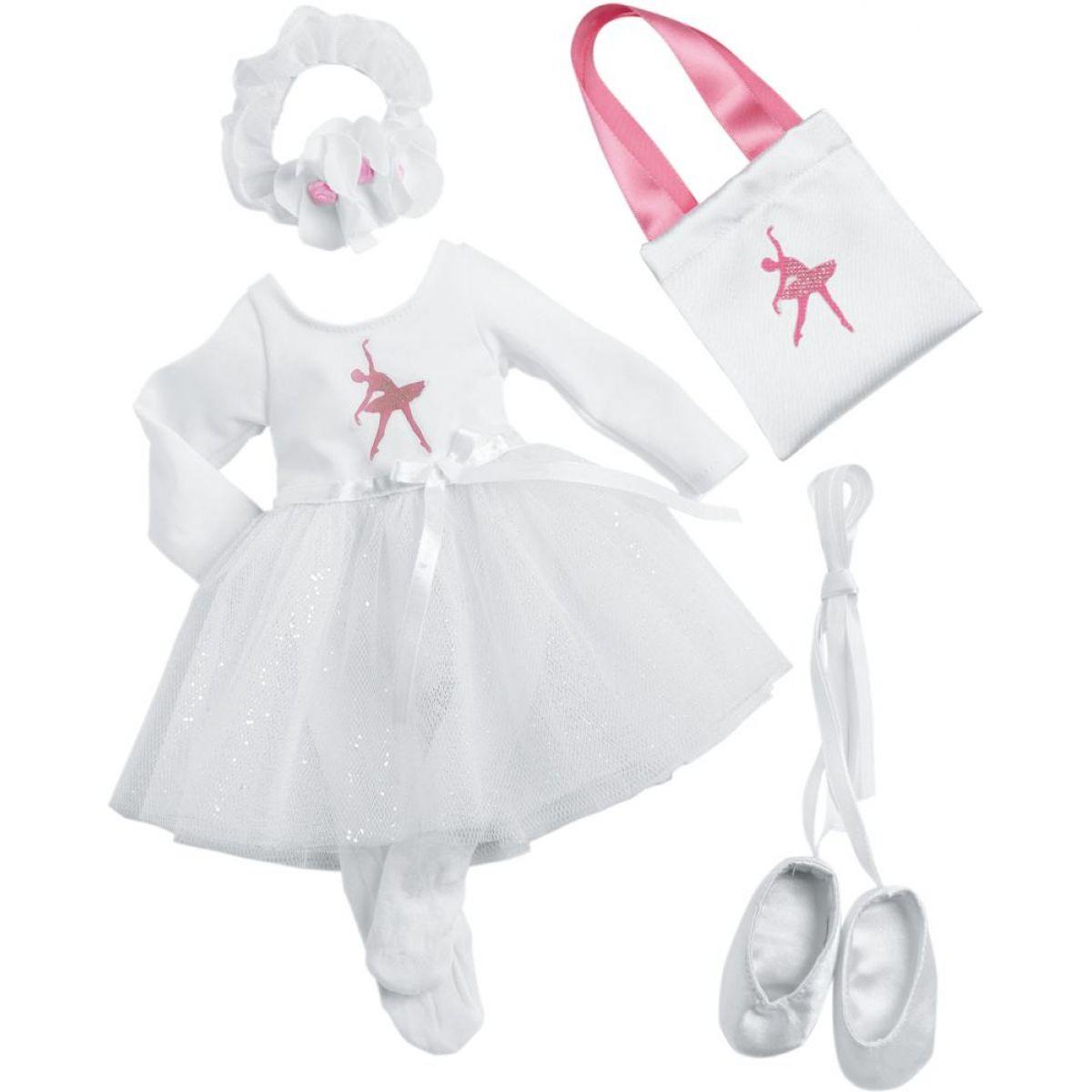 Nelli Dreams Oblečení na balerínu