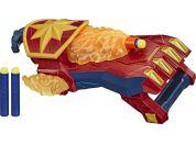 Nerf blaster rukavice Avengers Power Moves Captain Marvel