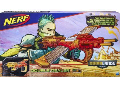 Nerf Doomlands Double-Dealer
