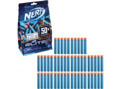 Nerf Elite 2.0 50 náhradních šipek - Poškozený obal
