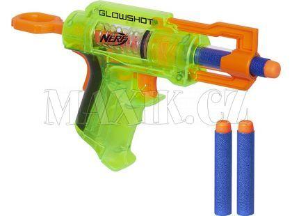 Nerf Elite Svítící pistole