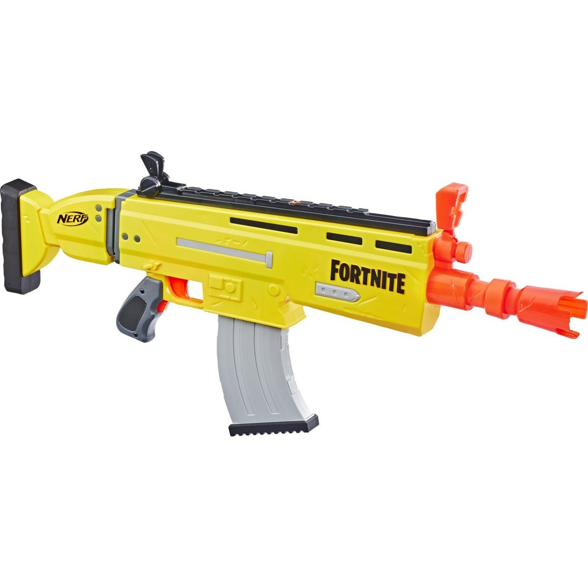 Hasbro Nerf Fortnite Risky Reeler