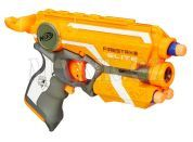 NERF N-STRIKE ELITE Firestrike Hasbro 53378 - Oranžová