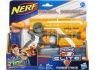 NERF N-STRIKE ELITE Firestrike Hasbro 53378 - Oranžová 2