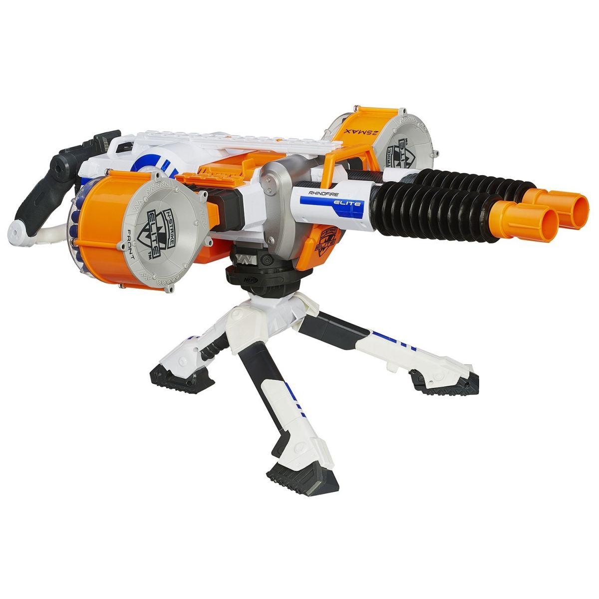 Nerf N-Strike Elite Rhino Fire