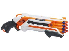 NERF N-STRIKE ELITE Rough Cut 2x4 Hasbro A1691 - Bílá
