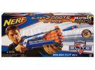 NERF N-STRIKE ELITE Rough Cut 2x4 Hasbro A1691 - Modrá 2
