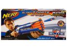 NERF N-STRIKE ELITE Rough Cut 2x4 Hasbro A1691 - Modrá 2