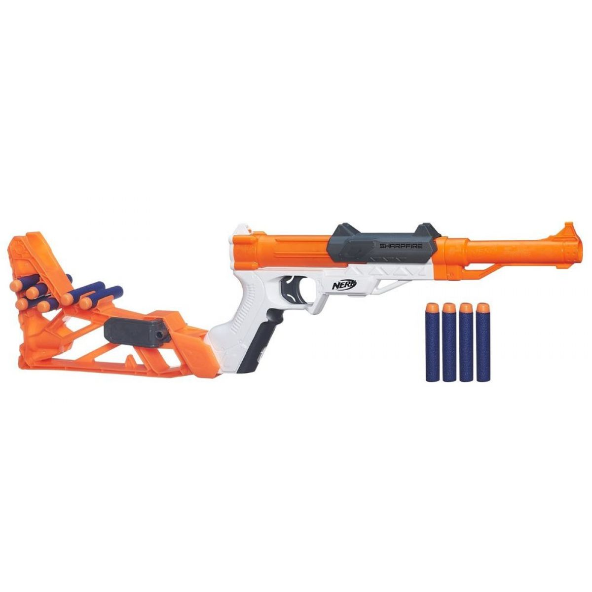 Nerf N-Strike Elite Sharpfire 6v1