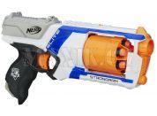 NERF N-STRIKE ELITE Strongarm Hasbro 36033 - Bílá