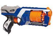 NERF N-STRIKE ELITE Strongarm Hasbro 36033 - Modrá