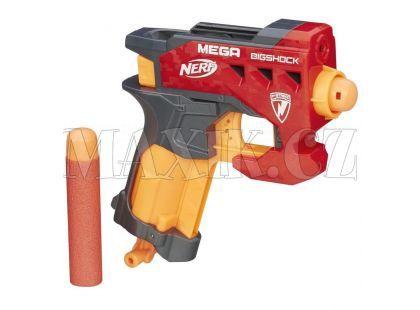 Nerf N-Strike Mega Bigshock nejmenší pistole